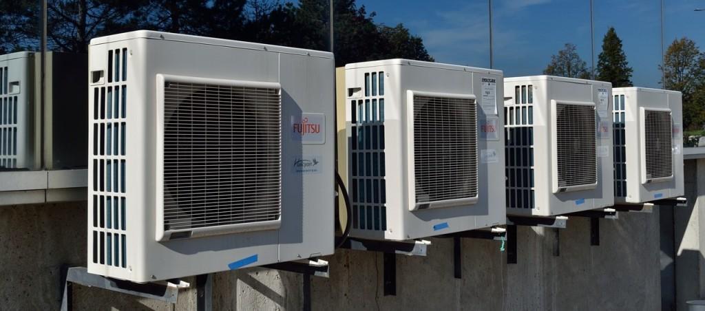 filtry w klimatyzatorach