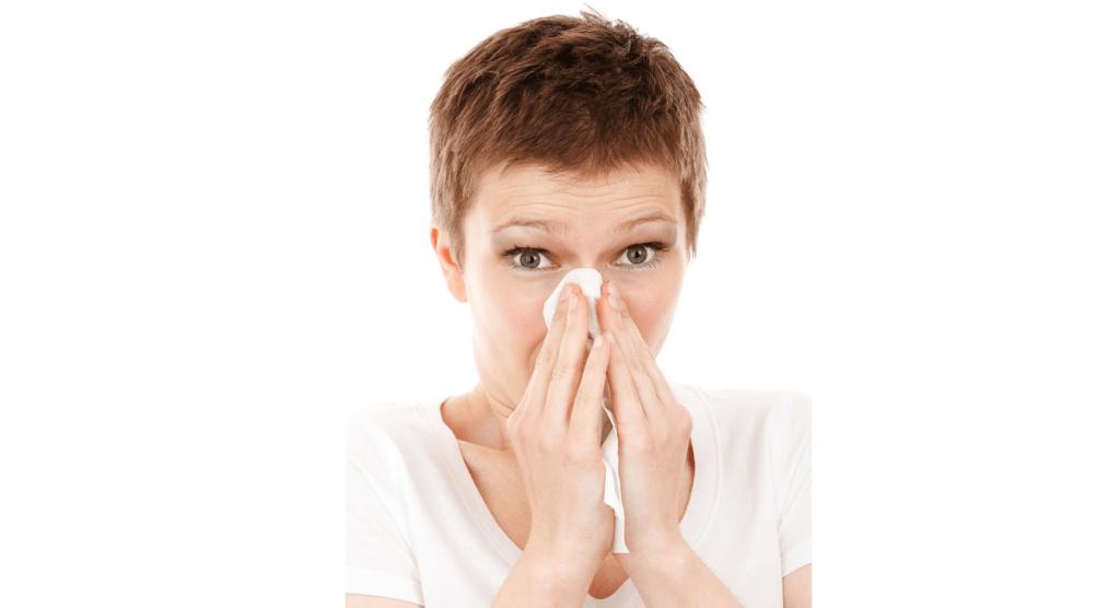 klimatyzator dla alergika